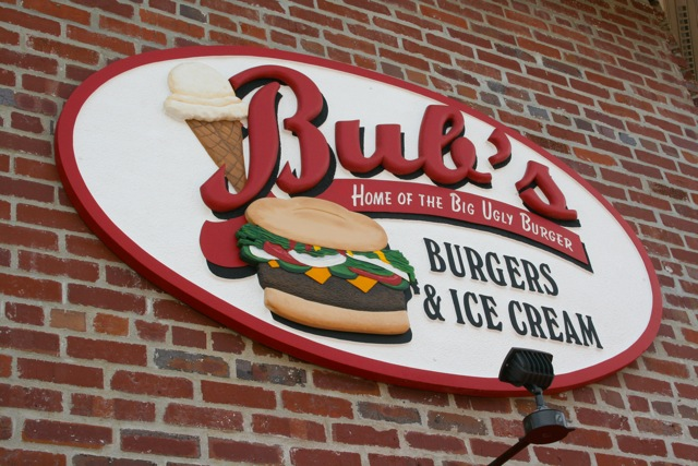 Sponsorship/Donations - Bub's Burgers & Ice Cream® | Gourmet